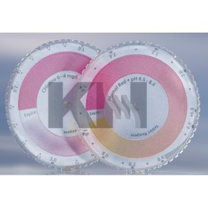 Lovibond CHECKIT comparator chlorine (14 70 20)